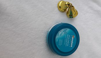 Himalaya Winter Defense Moisturizing Cream Review