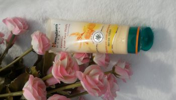 Himalaya Herbals Fairness Kesar Face Wash| Review
