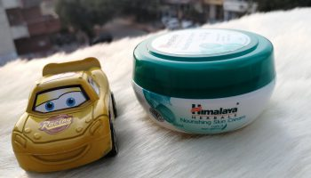 Himalaya Herbals Nourishing Skin Cream| Review