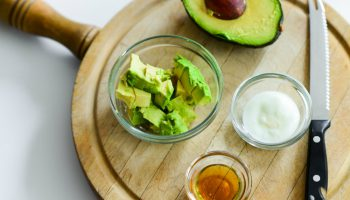 DIY| Avocado Face Mask