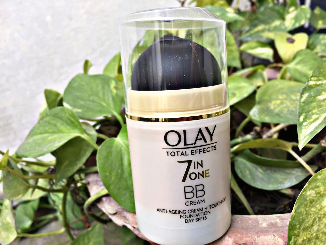 Olay BB Crème 7 In 1 Review