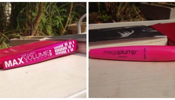 Wet & Wild Lash Out Loud And Double Treat Mascara| Review