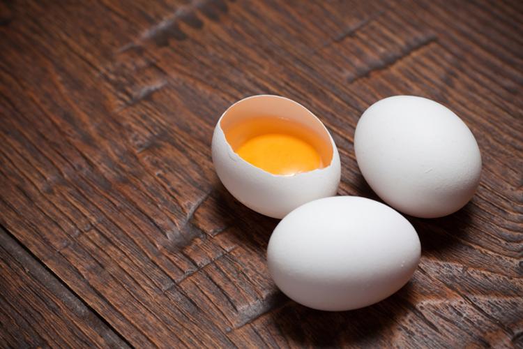 DIY| Honey & Egg Face Mask