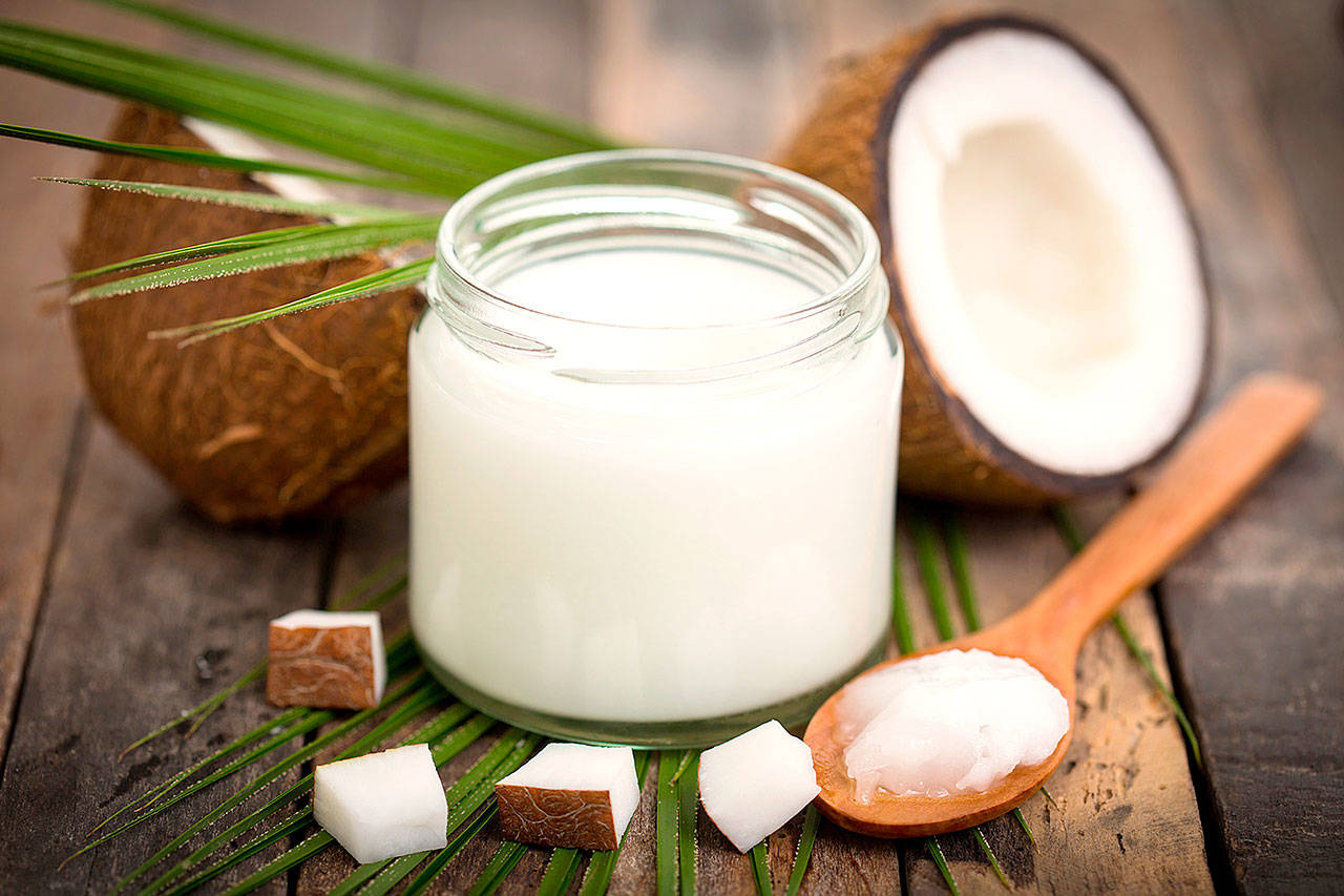 4 Ways TO Use Coconut Oil For Skin