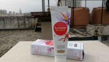 CavinKare Fairever Naturals Cream| Review
