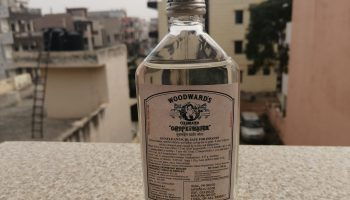 Woodward's Gripe Water| Review