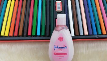 Johnson's Baby Lotion| Review
