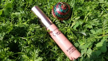 Lakme 9 to 5 Weightless Matte Mousse Lip & Cheek Color Coffee Lite| Review & Swatch
