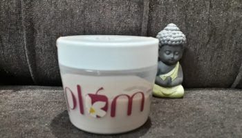 Plum Vanilla & Fig Feel The Fudge Body Butter Review