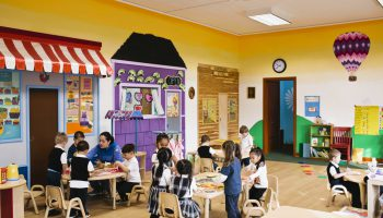 6 Ways To Prepare Your Toddler For Pre-school