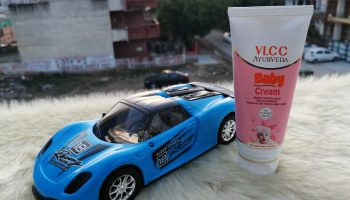 VLCC Baby Cream| Review