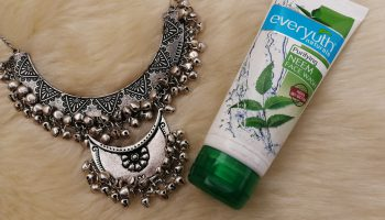 EverYuth Purifying Neem Face Wash| Review