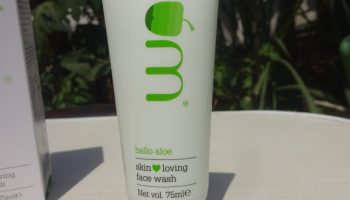 Plum Hello Aloe Skin Loving Face Wash|Review