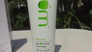 Plum Hello Aloe Skin Loving Face Wash|Review