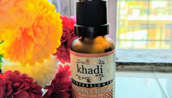 Khadi Global Vitamin C Serum Review