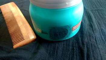 L'Oreal Hair Spa Deep Nourishing Cream Bath Review