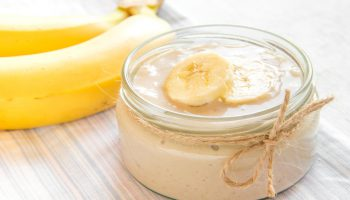 How to Make Banana Puree for Babies