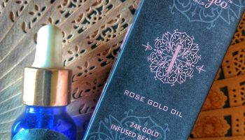 Indulgeo Essentials Rose Gold Oil| Review