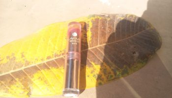 Lakme Absolute Matte Lipcolor Pink Passion| Review & Swatch