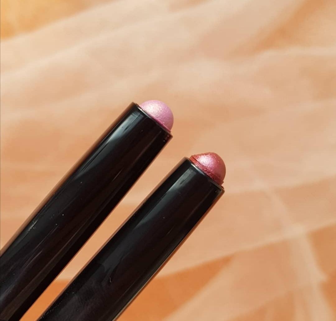 Kiko Long Lasting Eyeshadow Sticks