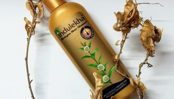 Induleka Bringha Hair Cleanser|Review