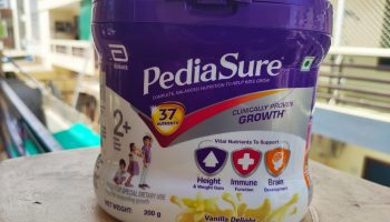 PediaSure Health and Nutrition Drink Powder for Kids Growth|Review
