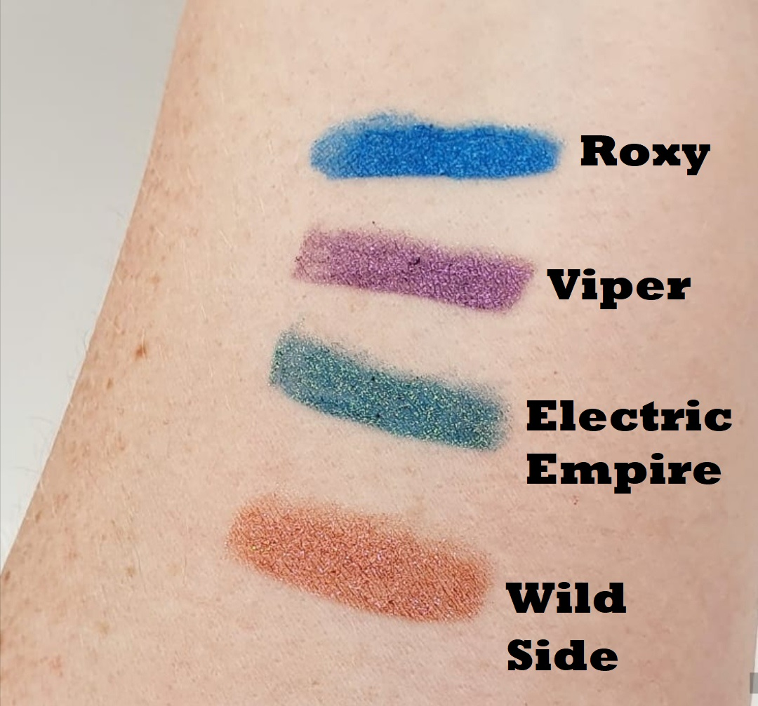 Urban Decay Sparkle Out Loud 24/7 Glide-On Eye Pencil
