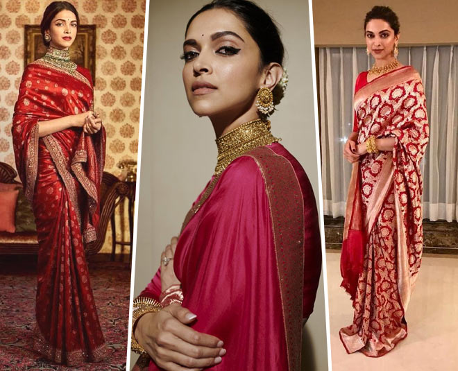 How To Wear A Saree Perfectly: Step By Step Tutorial