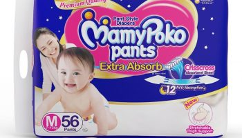 5 Best Baby Diapers Available in India|2020