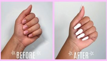DIY|Nail Oil For Healthy Nails