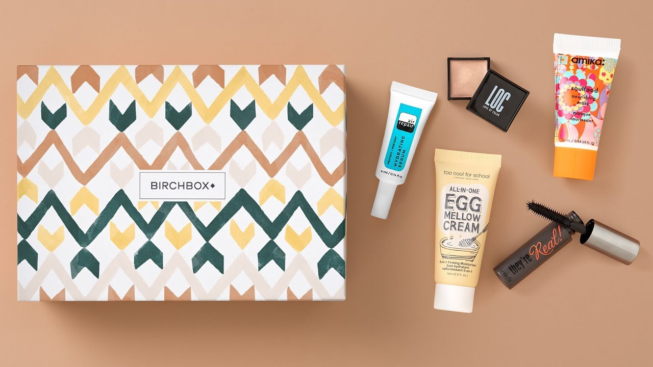 Best 5 Beauty Subscription Boxes Across The World