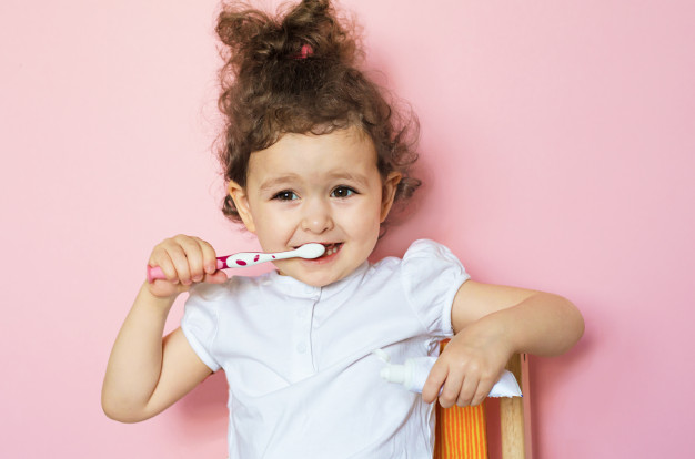 Best 5 Tooth Paste For Babies