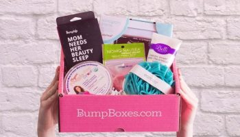 5 Best Maternity Subscription Boxes Across The World
