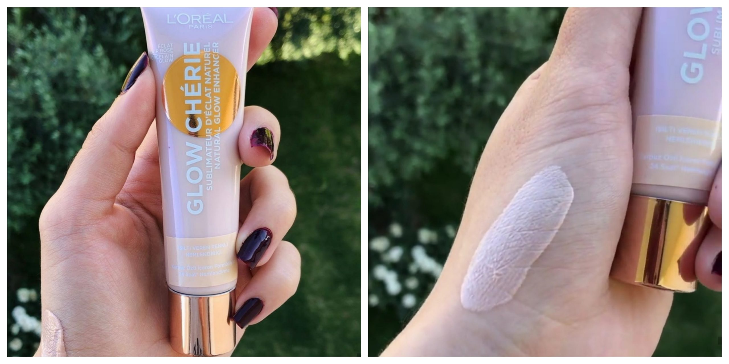 L'Oréal Glow Chérie Natural Glow Enhancer