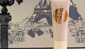 L'Oréal Glow Chérie Natural Glow Enhancer(Light Glow)|Review & Swatch