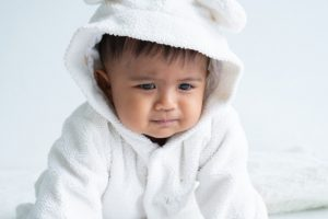 Home Remedies) For Constipation in Baby