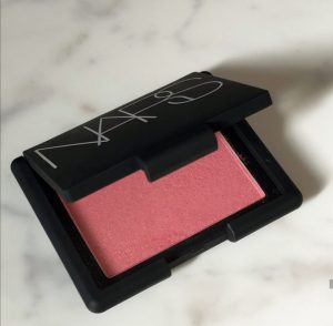 Nars Powder Blush Color Orgasm(4013 )