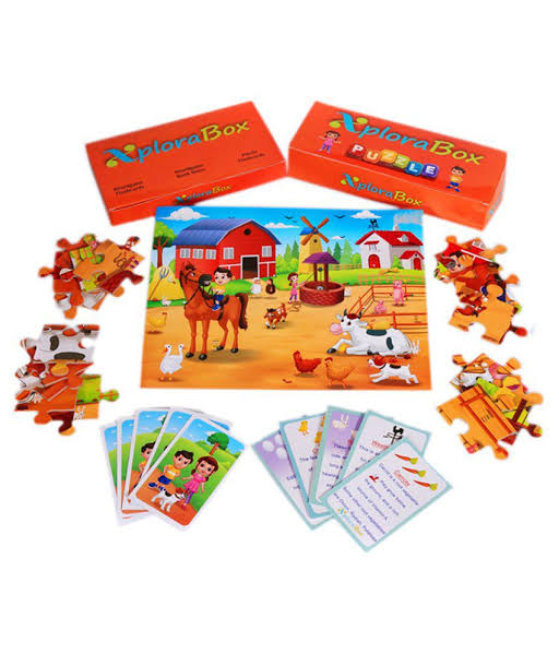 ubscription Boxes For Kids