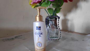 Parachute Advansed Coconut Creme Oil|Review