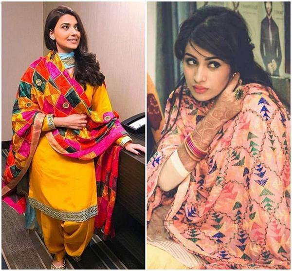 6 Must Have Dupatta In Every Girl's Wardrobe