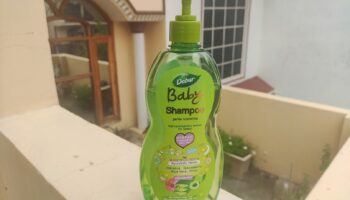 Dabur Baby Shampoo| Review